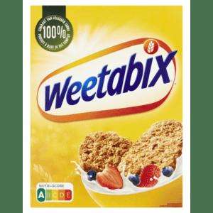 Weetabix Graanontbijt original