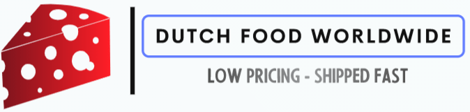 Dutch Food Worldwide – Dutch Food Store