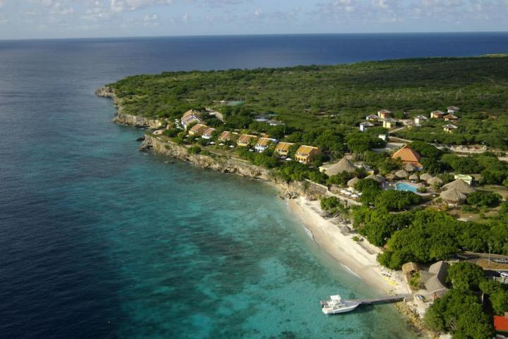 Curacao Part 3 verblijfplaatsen Kura Hulanda Lodge Westpunt