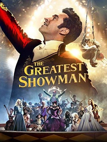 Film tip The Greatest Showman 2