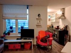 Mijn eerste eigen huis woonkamer 2