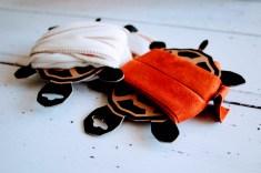Raramuri sandalen ribbons 1