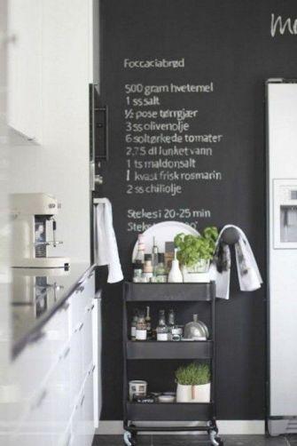 Raskog IKEA kitchen 1