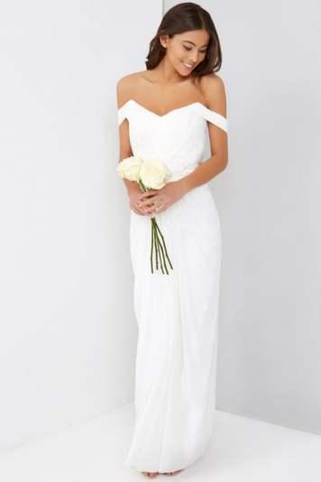 Ready to wear wedding dresses little mistress 1