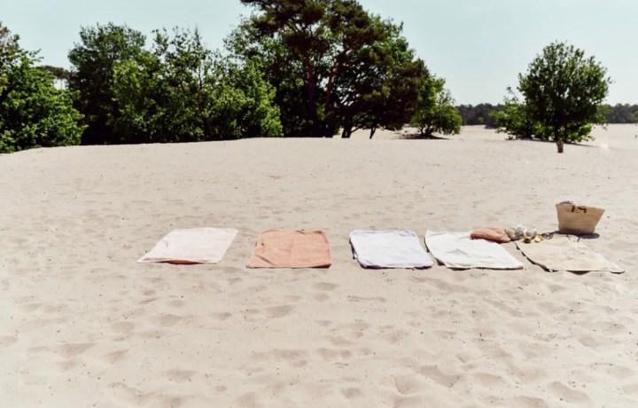 De leukste handdoeken