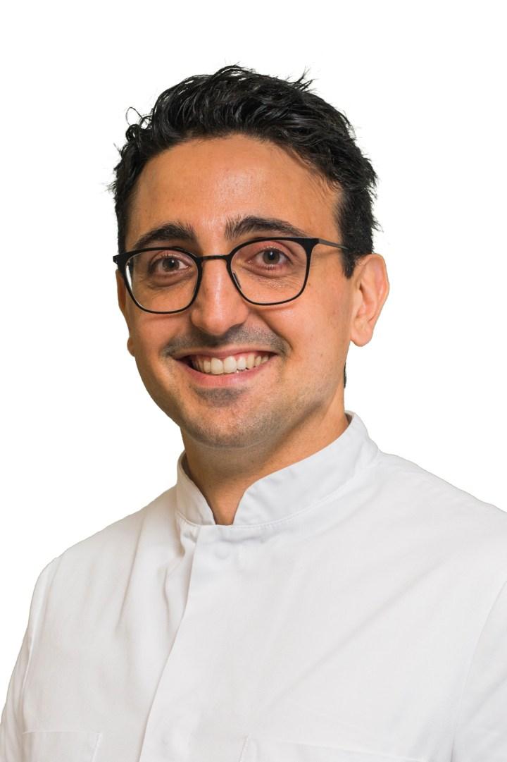 Interview met Dr. Daniel Kadouch