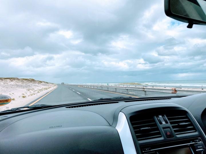 Tips voor een auto vakantie