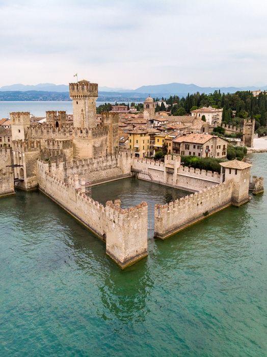 Waarom ik graag naar Lombardije wil