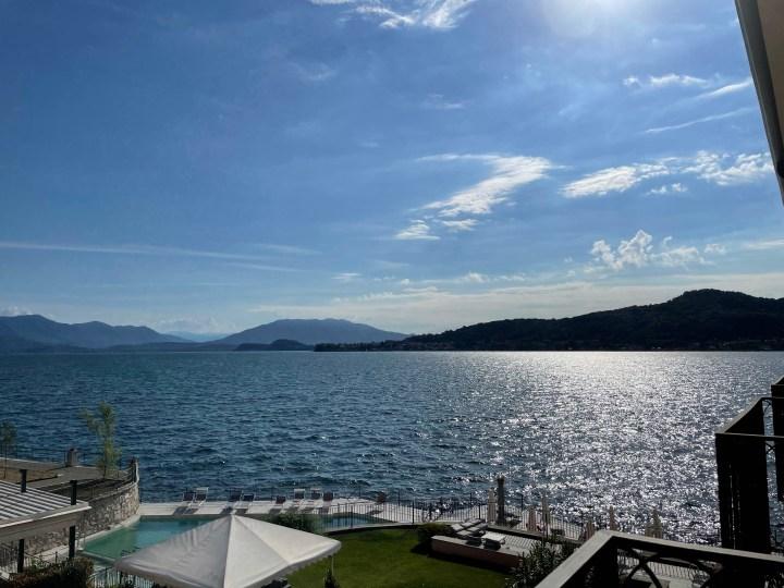 Overnachten aan Lago Maggiore