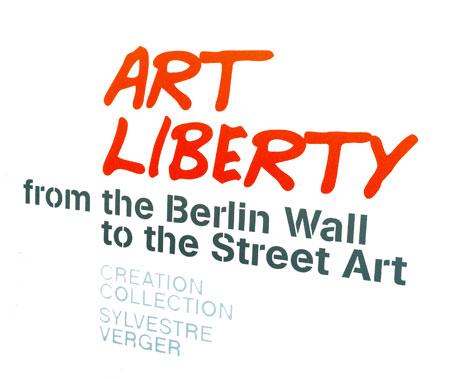 Art Liberte Paris Gare de l'Est