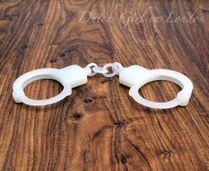 Jade handcuffs Ai Weiwei Royal Academy London