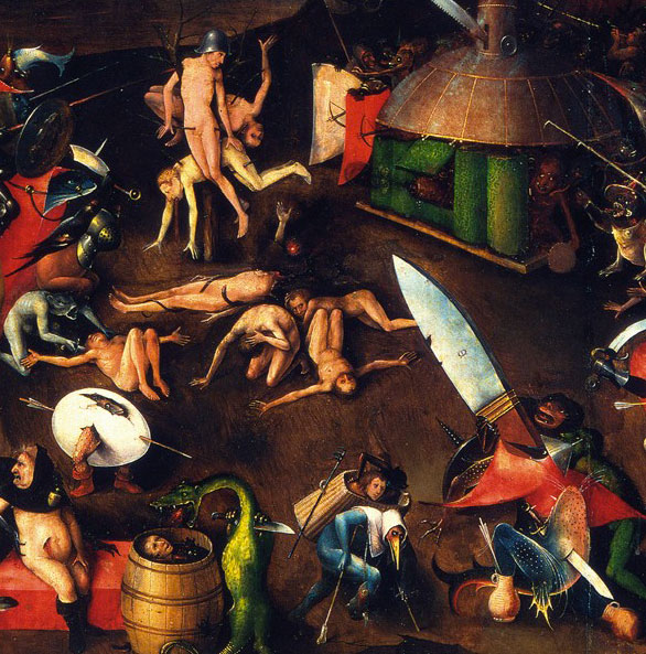 Bosch500: A Celebration of the Life and Legacy of Prolific Painter Hieronymus Bosch