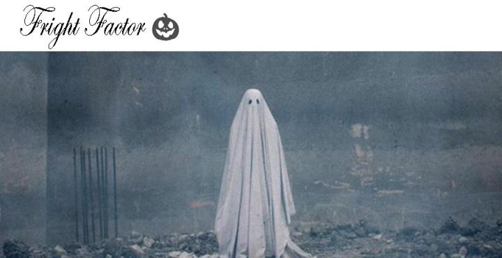 Ghost Story Casey Affleck Halloween