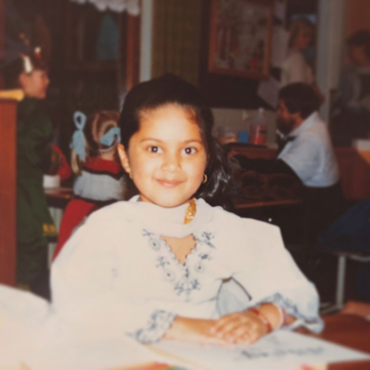 Growing up in the Netherlands as a Second-Generation Immigrant