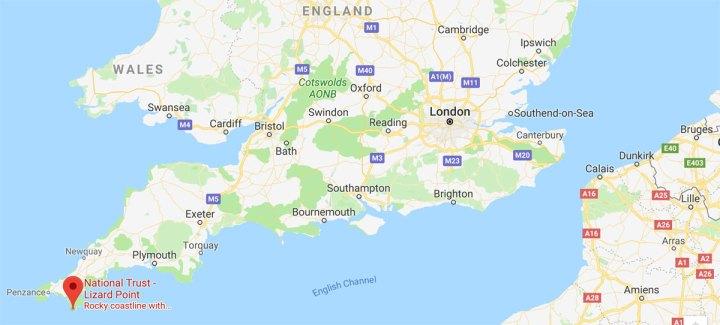 Lizard-Point-Google-Maps
