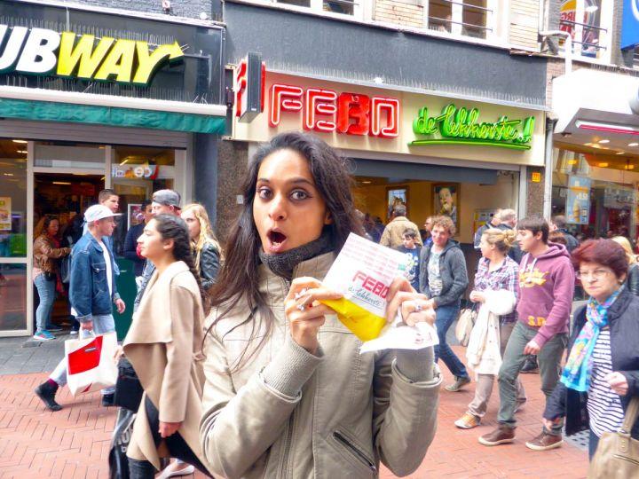 The Expat Files #2: Typisch Nederlands eten dat ik mis in het buitenland