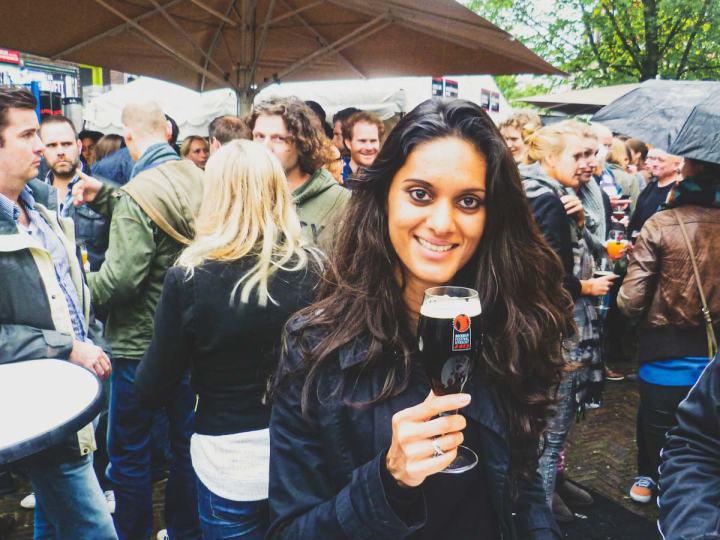 Bock Beer Festival Utrecht