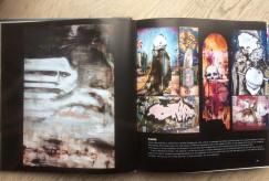 Graffiti Woman street art book