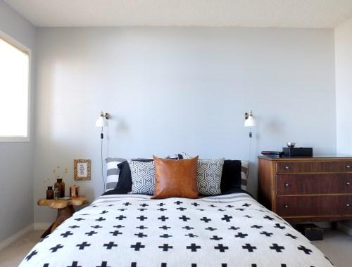 Dutchie Love Master Bedroom