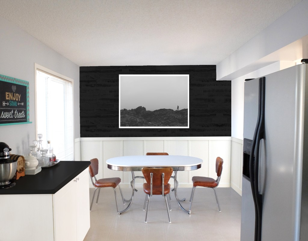 Duplex Dining Room Mockup | Dutchie Love