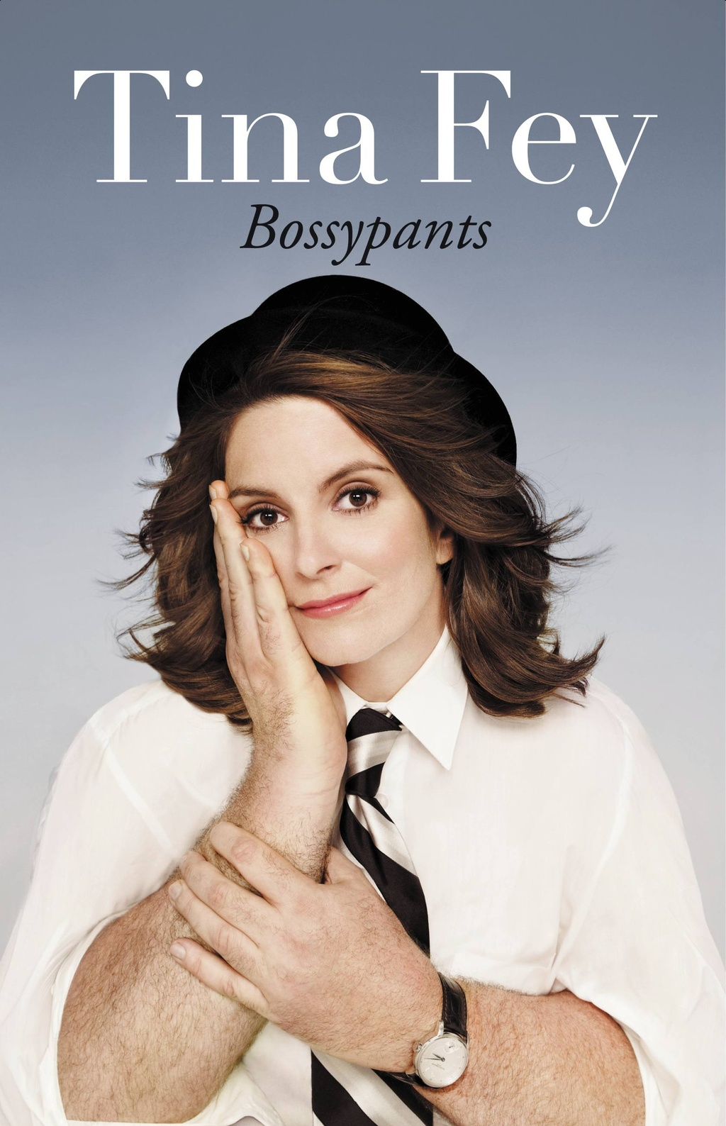 Female Biographies - Bossypants by Tina Fey | Dutchie Love