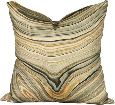 Agate Marble Pillow Tonic Living | DutchieLove