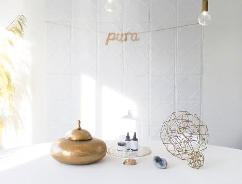 Pura Botanicals | Green Beauty with Dutchie Love