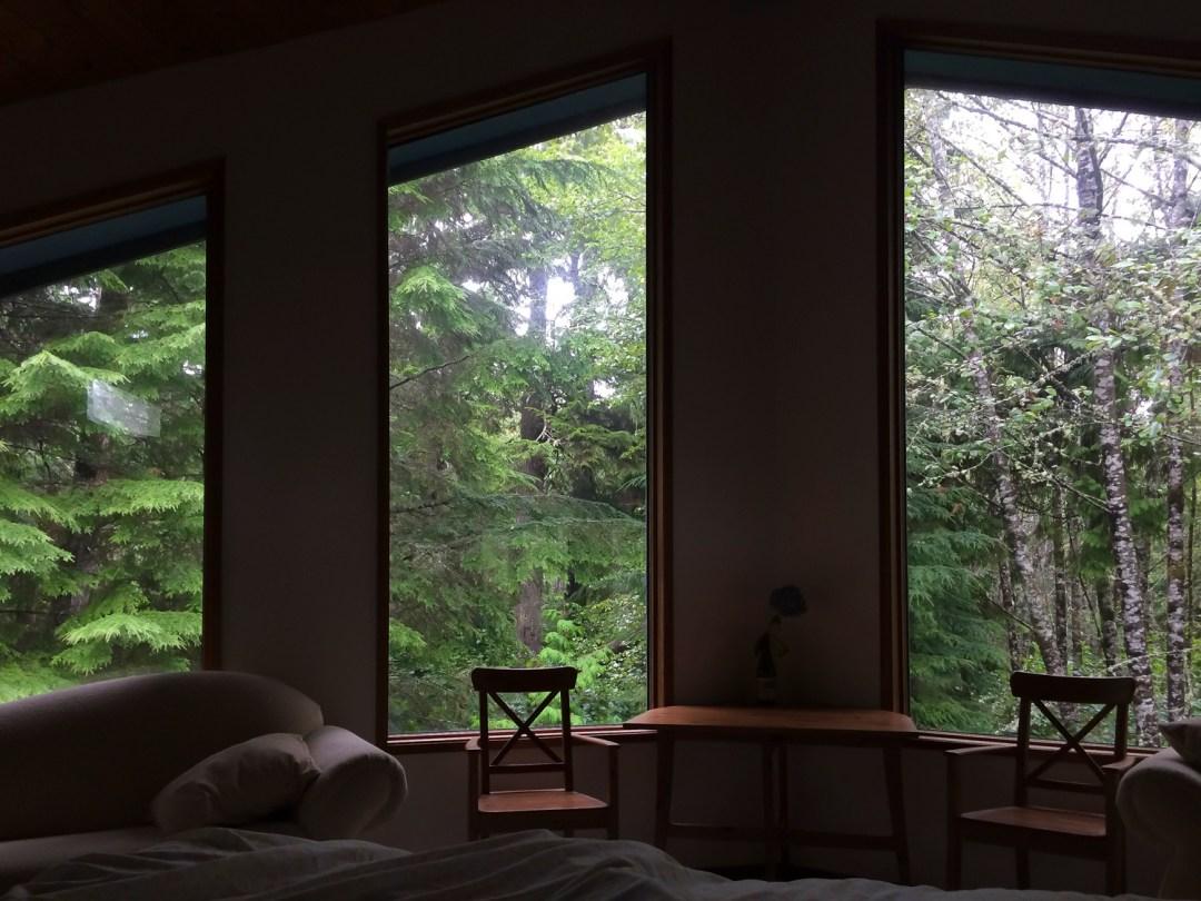 Tofino Vacation Rental | Dutchie Love