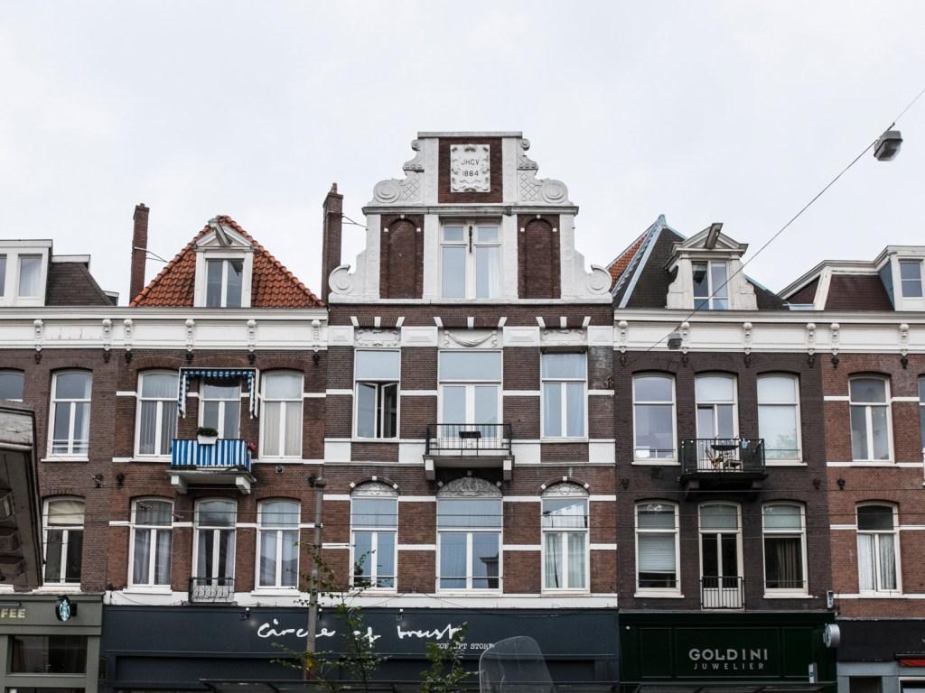 Albert Cuyp Market in Amsterdam, Netherlands - Dutchie Love
