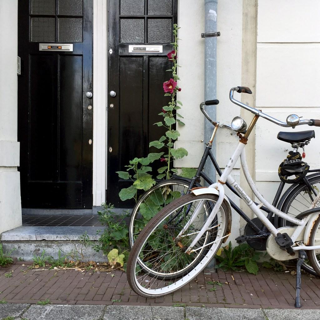 Amsterdam, Netherlands - Dutchie Love