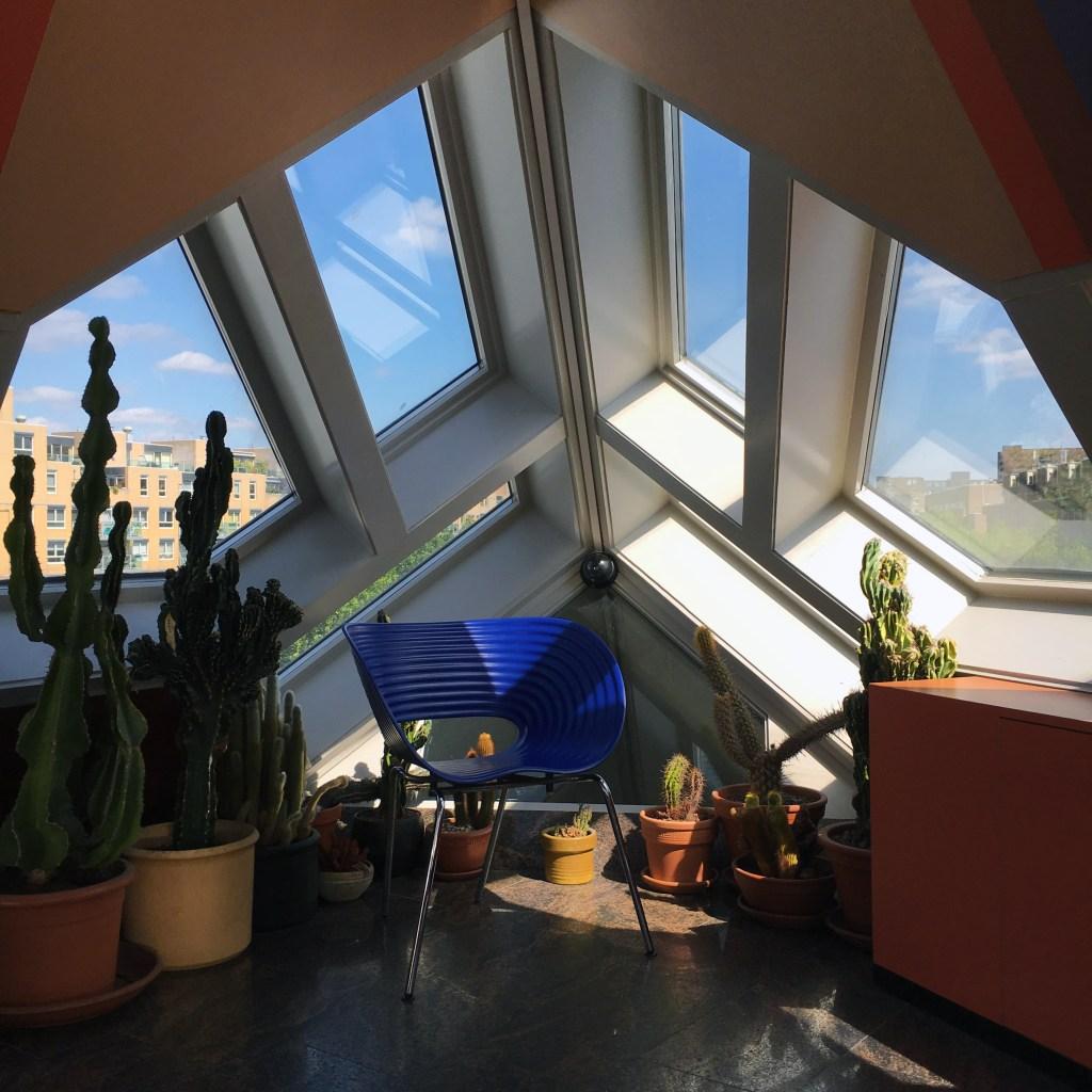 Rotterdam Cube Houses Dutchie Love
