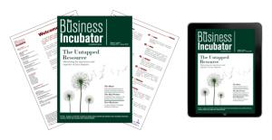 TheBusinessIncubatorMagazine