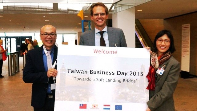Taiwan Business Day