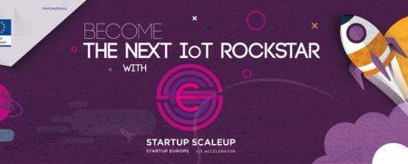 startup-scaleup accelerator