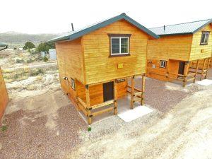 Cabin Plus