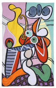 Tapestry Picasso