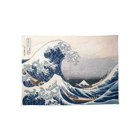 Wandteppich Great Wave