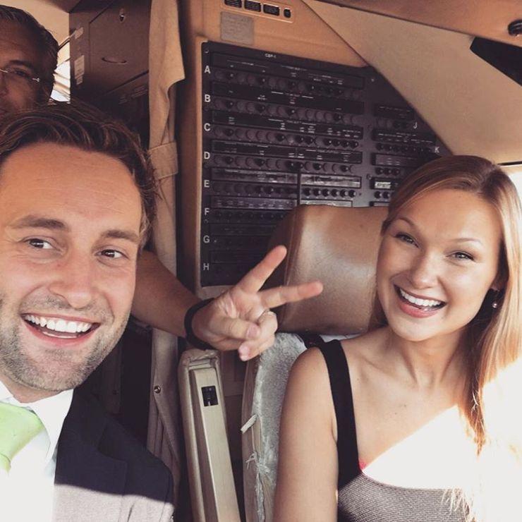 Dutch Pilot Girl - Questions & Answers - Part 1