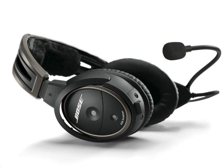 aviation headsets - Dutch Pilot Girl - Review