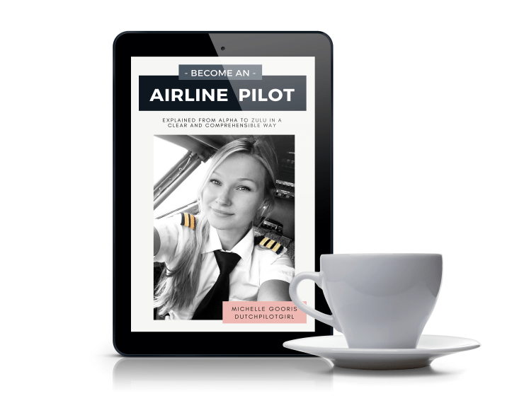 become an airline pilot eBook