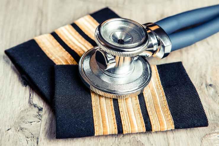 Medical For Pilots