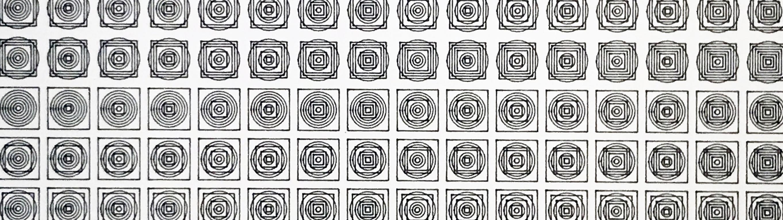 Vierkanten en cirkels