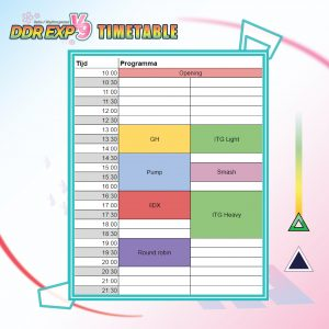 time table-06