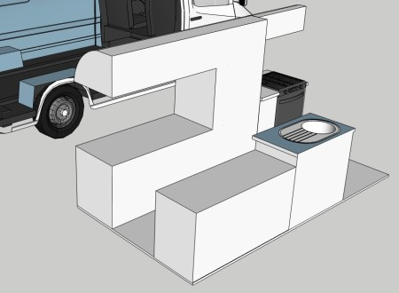 New Member, Planning Phase  T1N camper conversion - Page 2