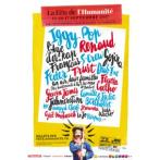 Benoît Duteurtre, Étonnez-moi Benoît, France Musique, Fête de l'Humanité, 16 septembre 2017
