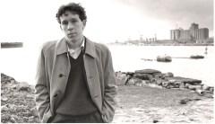 Benoît Duteurtre au Havre. Photo Erik Lavilly