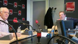 Albert Algoud et Benoît Duteurtre , studio 141, 04 mars 2017