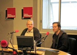 Christophe Mirambeau & Mathieu Franot , studio 141, 31 décembre 2016