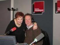 Fabienne Thibeault et Benoît Duteurtre, 23 novembre 2013