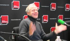 Frédéric Verger, 11 janvier 2014